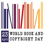 Book and Copyright logo