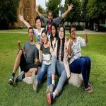 Foreign students in Oz pic