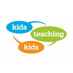 Kids Teaching Kids logo